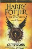 Rowling J.K. Harry Potter and the Cursed Child - Parts I & II