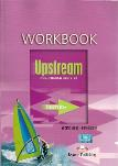 Evans V.                                           Upstream Pre-Intermediate B1. Workbook