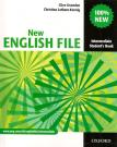 English File NEW Intermediate Student's Book