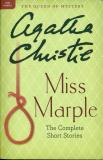 Christie A. Miss Marple: The Complete Short Stories