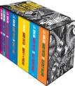 Harry Potter: The Complete Collection (Adult Paperback)