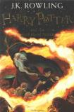 Rowling J.K. Harry Potter 6: Half-Blood Prince (rejacketed ed.)