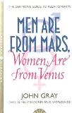 Gray J. Men are from Mars, Women are from Venus