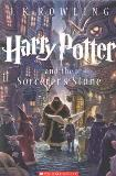 Rowlling J.K. Harry Potter and the Sorcerer's Stone. (Book 1)
