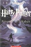 Rowlling J.K. Harry Potter and the Prisoner of Azkaban. (Book 3) / Scholastic Inc.