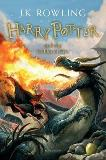 Rowling J.K. Harry Potter and the Goblet of Fire