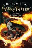 Rowling J.K. Harry Potter and the Half-Blood Prince