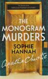 Christie A. The Monogram Murders: The new Hercule Poirot Mistery (for Agatha Christie)