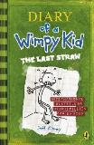 Kinney. Diary of a Wimpy Kid: The Last Straw