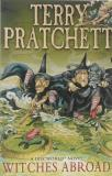 Pratchett T. Witches Abroad