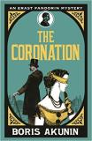 Akunin B. The Coronation