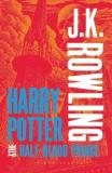 Rowling J.K. Harry Potter 6: Half-Blood Prince  (B) new adult