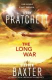 Pratchett T. The Long War (Long Earth 2)