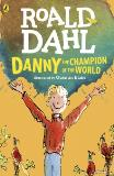 Dahl R. Danny the Champion of the World (R/I)