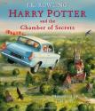 Rowling J.K. Harry Potter and the Chamber of Secrets  (illustrated ed.)