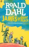 Dahl R. James and the Giant Peach