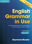 Murphy R. English Grammar in Use 4 Edition with answers