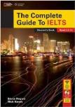 Rogers B. The Complete Guide to IELTS: Student's Book + DVD-ROM + access code for Int.Revision Guide