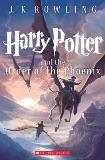 Rowling J.K. Harry Potter & Order of the Phoenix (Book 5)  Ned