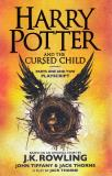 Rowling J. Harry potter and the cursed child - parts one and two (мягк. пер.)