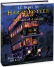 Rowling J.K. Harry Potter and the Prisoner of Azkaban: Illustrated Edition