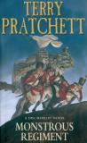 Pratchett T. Monstrous Regiment