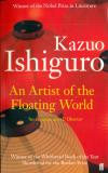 Ishiguro K. An Artist of the Floating World (Faber Classics)