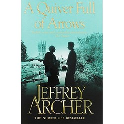 Archer J. A Quiver Full of Arrows