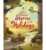Usborne Illustrated Stories For Holidays