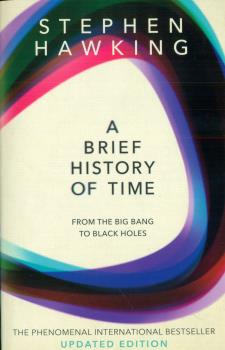Hawking S. A Brief History Of Time