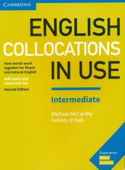 McCarthy M. English Collocations in Use (2Ed) Intermediate Book + answers