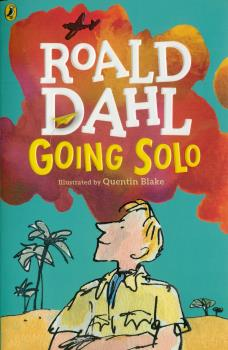 Dahl R. Going Solo (RR/I)