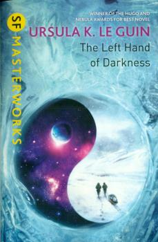Leguin. The Left Hand Of Darkness