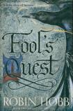 Hobb R. Fool's Quest