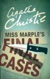 Christie A. Miss Marple