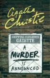 Christie A. A Murder is Announced