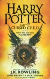Rowling J.K. Harry Potter and the Cursed Child PB