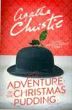Christie A. The Adventure of the Christmas Pudding PB