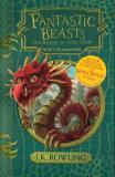 Rowling J.K. Fantastic Beasts and Where to Find Them,