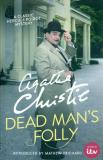 Christie A. Dead Man's Folly TV Tie-In