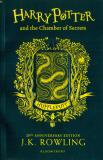 Rowling J.K. Harry Potter and the Chamber of Secrets - Hufflepuff Edition