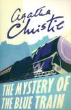 Christie A. The Mystery of the Blue Train (Poirot)