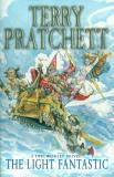 Pratchett T. The Light Fantastic