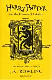Rowling J.K. Harry Potter and the Prisoner of Azkaban - Hufflepuff Edition
